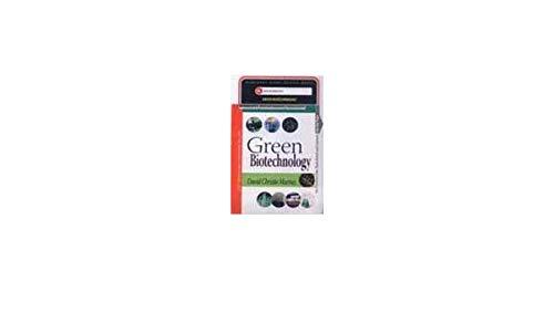 9788178886503: Green Biotechnology