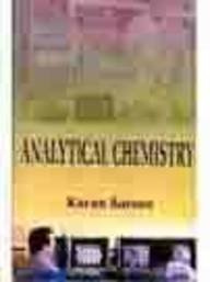 9788178900186: Analytical Chemistry