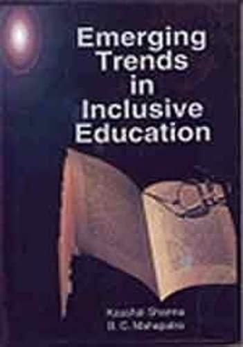 Emerging Trends in Inclusive Education: Kaushal Sharma and