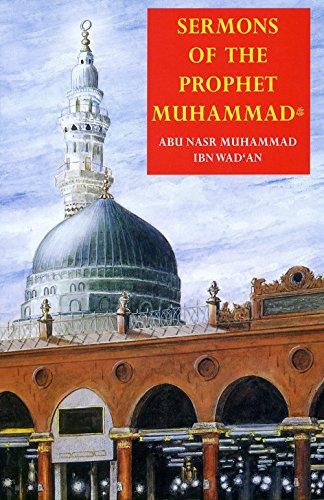 9788178980485: Sermons of the Prophet Muhammad