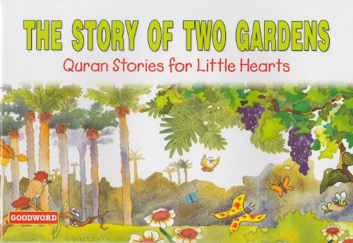 9788178981161: Story of Two Gardens