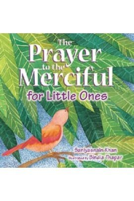 9788178981406: Prayer to the Merciful for Little Ones