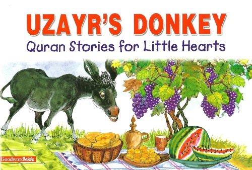 Uzayr's Donkey: Saniyasnain Khan