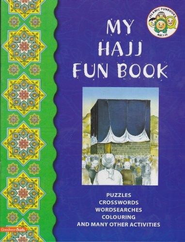 9788178982533: My Hajj Fun Book