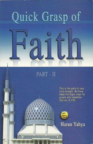 9788178982946: Quick Grasp of Faith (Part 2)