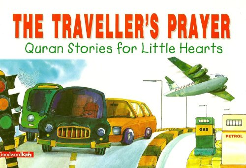 9788178983431: Traveller's Prayer