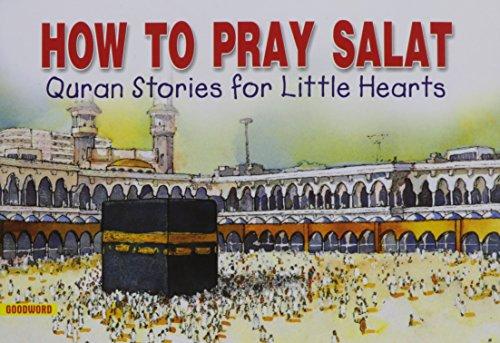 9788178983639: How to Pray Salat