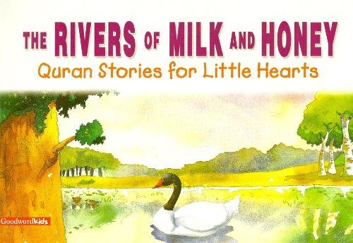 The Rivers of Milk and Honey: Saniyasnain Khan
