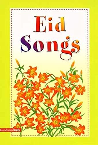 Eid Songs: Gillani-Williams, Fawzia