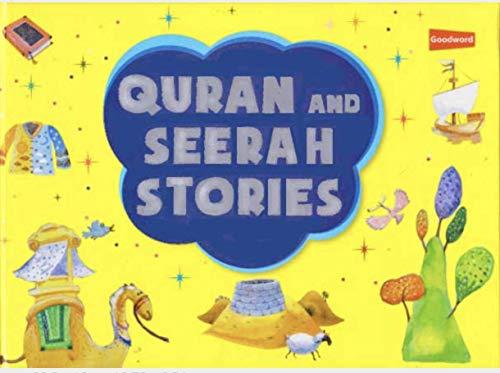 Qurana and Seerah Stories: Khan, Saniyasnain