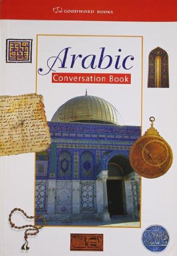 Arabic Conversation Book (English and Arabic Edition): Mohammad Khalid Perwez;
