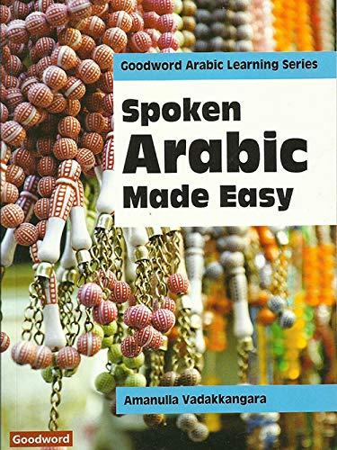 9788178985015: Spoken Arabic Made Easy