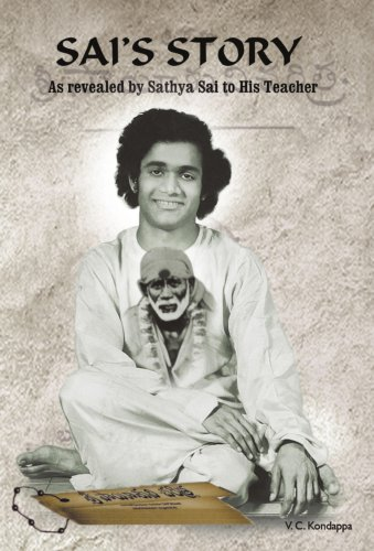 SAIS STORY: As Revealed By Sathya Sai To His Teacher