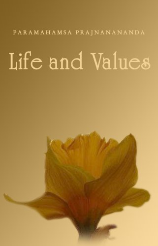 9788178990491: Life and Values