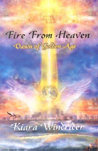 9788178990507: Fire From Heaven