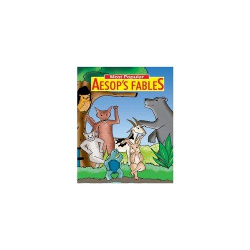 AESOP's Fables: Apple Books