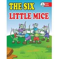 The Six Little Mice: Apple Books