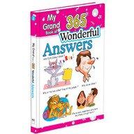 9788179044513: My Grand Book of 365 Wonderful Answers