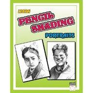 9788179046883: Pencil Shading - Portraits