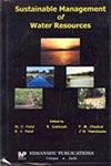 9788179060957: Sustainable Management of Water Resources