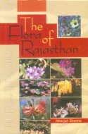 The Flora of Rajasthan: Sharma, N.