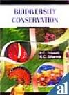 Biodiversity Conservation: P C Trivedi