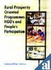Rural Prosperity Oriented Programmes NGOs and Peoples: Sawalia Bihari Verma