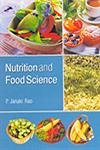 Nutrition and Food Science: P Janaki Rao