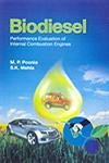 Biodiesel Performance Evaluation of Internal Combustion Engines: Poonia, M.P.