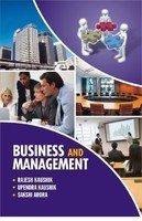 Business and Management: Upendra Kaushik ,