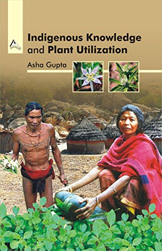 9788179105139: Indigenous Knowledge and Plant Utilization