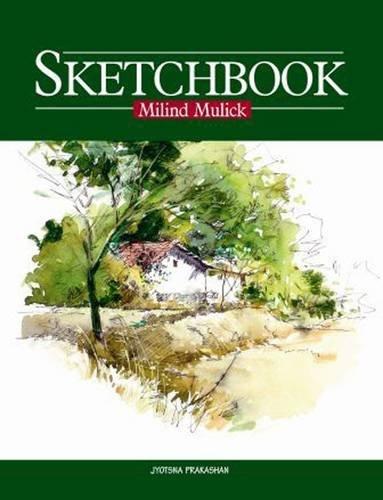 9788179251034: Sketchbook