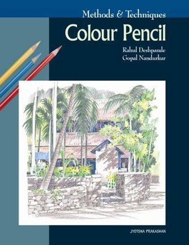 9788179251089: Colour Pencil