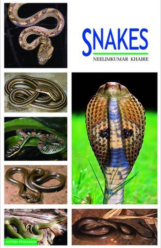 9788179252307: Snakes