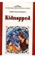 9788179292617: Kidnapped: Inner Pages Illustrated Classics