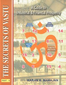 A Guide to Industrial and Financial Prosperity: Mahajan Karan K.