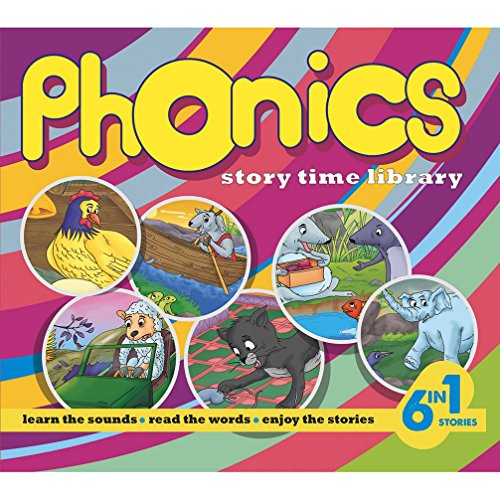 Phonics Story Time: Shree