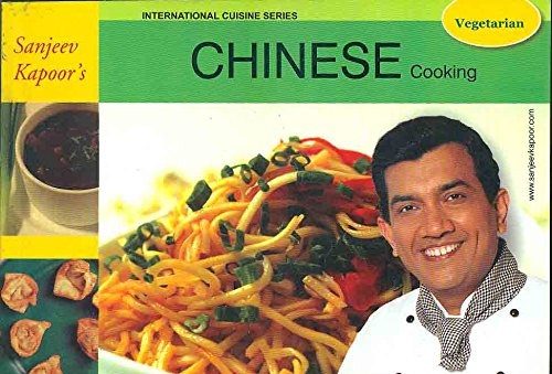 9788179913093: Chinese Vegetarian Cooking