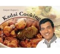 9788179913680: Kadhai Cooking (Hindi Edition)