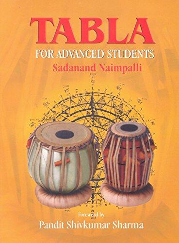 Tabla For Advanced Students: PANDIT SHIVKUMAR SHARMA