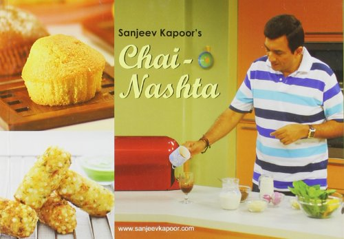Chai-Nashta: Sanjeev Kapoor