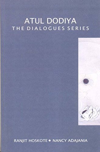Atul Dodiya: The Dialogues Series: Hoskote, Ranjit; Adajania,