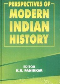 Perspectives of Modern Indian History: K.N. Panikkar (ed.)