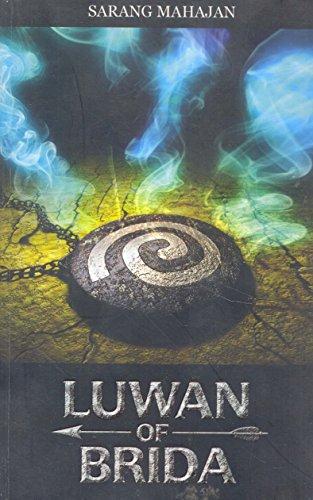 9788179916711: Luwan of Brida