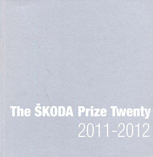 The Skoda Prize Twenty 2011-2012: Zeenat Nagree