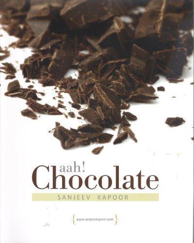 Aah! Chocolate: Sanjeev Kapoor