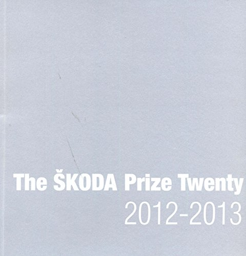 The Skoda Prize Twenty 2012-2013: Group, Event Media