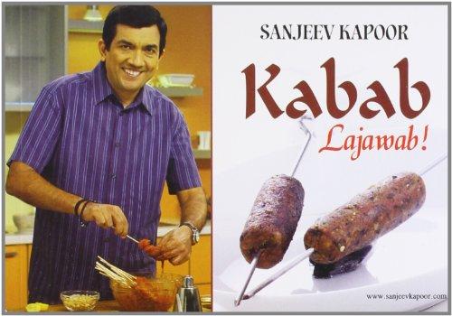 Kabab Lajawab!: Sanjeev Kapoor
