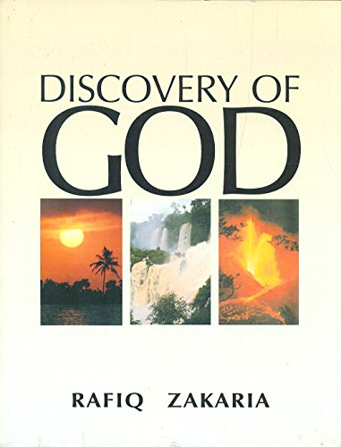 9788179918227: Discovery of God