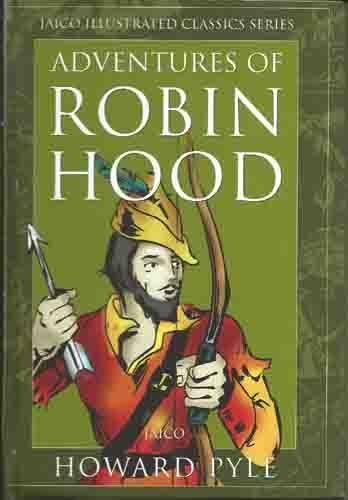 9788179920084: Adventures of Robin Hood